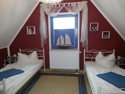 Schlafzimmer-einzel